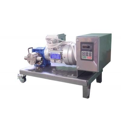 Установка насосная для перекачки меда ABB-100