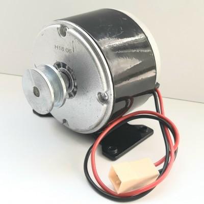 Двигатель для медогонки 300 Вт 12-24 V