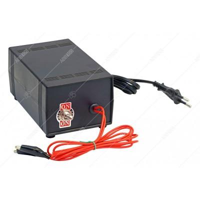 Навощувач электрический ЕЕМ-АВВ (сКрокодилами)