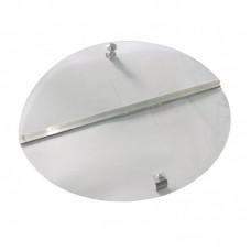 Крышка на 2-х рамочную неповоротную медогонку ABB-100 (с обручем из уголка)