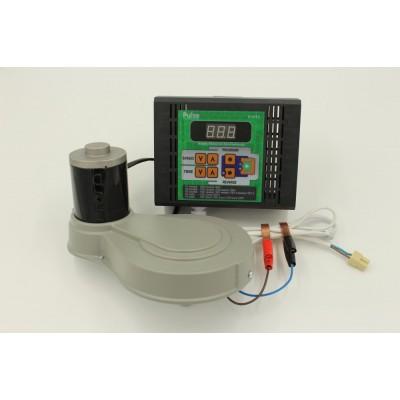 Электро-привод ременной Евро пульт для медогонок мелиса93 12 В 100 Вт