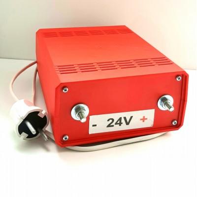 Блок питания 300 Вт 24 V трансформаторный