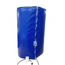 Декристализатор для бочки 200 л